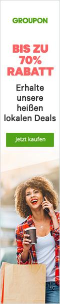 www.groupon.de login Online Deal