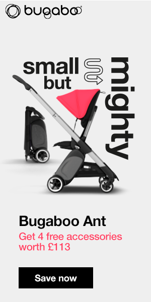 Best Bugaboo pushchairs of 2020