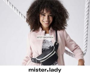 Mister-lady DE