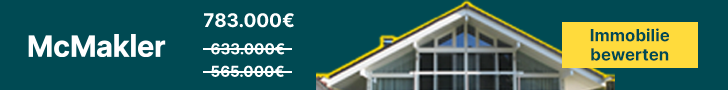 McMakler - Ihr Immobilienmakler für den Immobilienverkauf