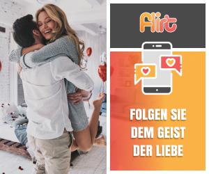 Chatten bei Flirt.com