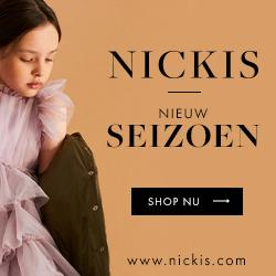 Nieuwe herfst- en wintercollectie 2020 Nickis
