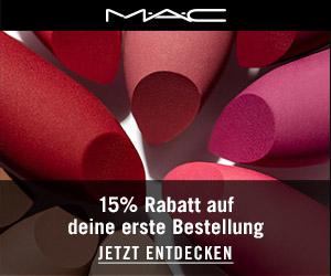 Kosmetik bei MAC online bestellen