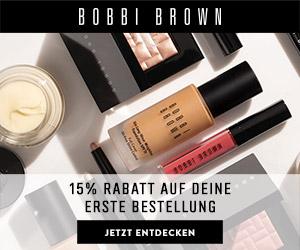 Den Kosmetik Online Shop von Bobbi Brown entdecken