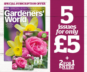 BBC Gardeners' World Magazine