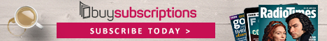 banner discount offer on Homes & Antiques magazine subscription