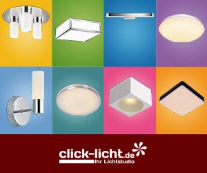 Begehbare Dusche mit warmweißen LED Streifen IP65 im unteren