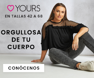 Yours Clothing ES