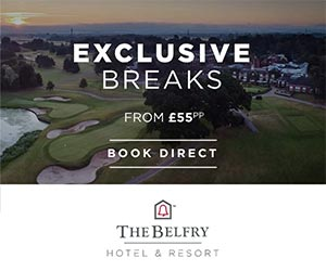 Belfry Golf Deals