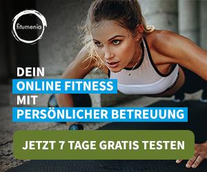 Fitumenia - Dein Personal Online Fitness