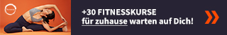 Fitnesskurse für Zuhause