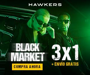 Hawkersco.com, gafas de sol Hawkers con descuento