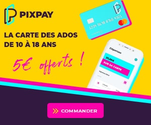 pixpay page vybe