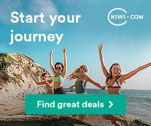 Kiwi bookings