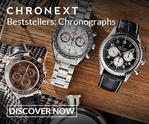 Chronext Authentic Swiss watches