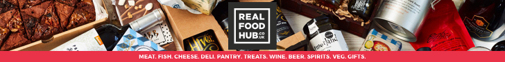 Independent suppliers of real food
