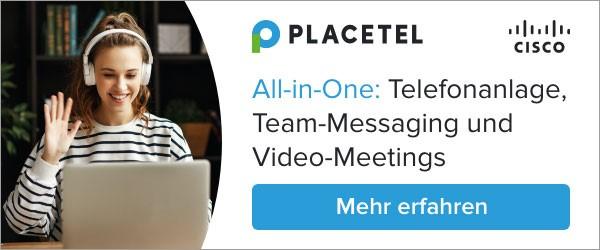 Placetel Video Telefonanlagen