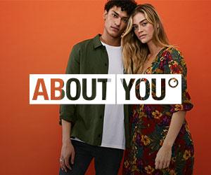 Aboutyou.es, moda online con descuentos