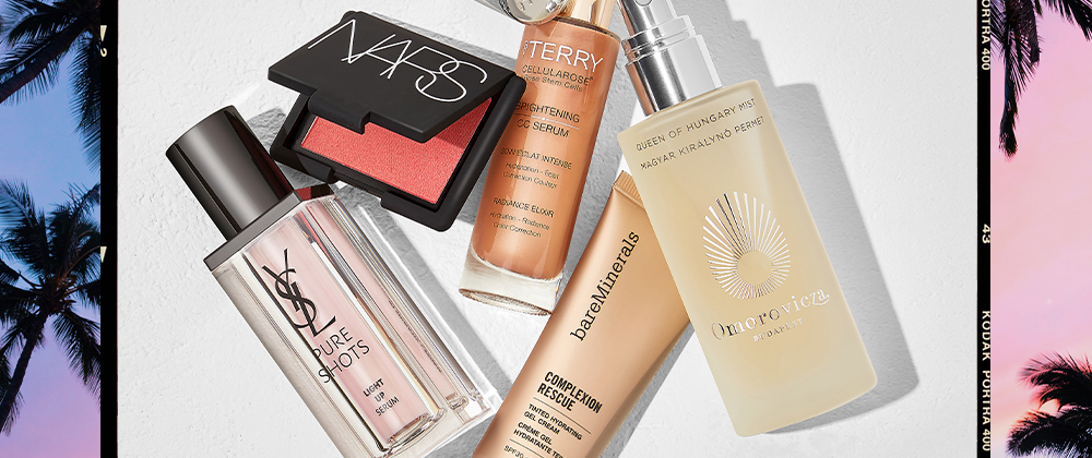 best Hair and beauty products
