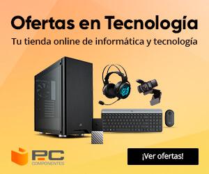 PcComponentes.com, ofertas en informática