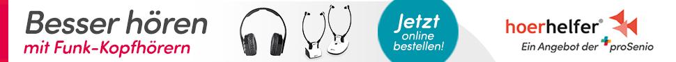 Hörhilfen und Hörgeräte für Schwerhörige & Hörgeschädigte | hoerhelfer.de