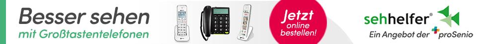 Sehhilfe & Hilfsmittel für Blinde online kaufen bei sehhelfer.de  | sehhelfer.de