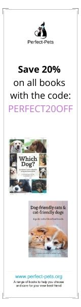 PERFECT PETS BOOKS