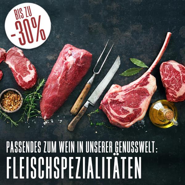 Grill-Fleischspezialitäten
