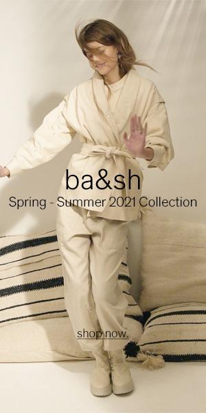 Publicidad de BA&SH