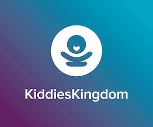 KIDDIES KINGDOM