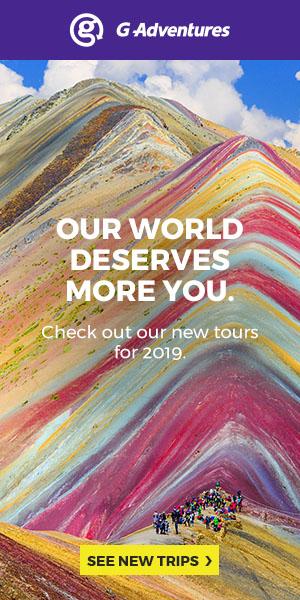 G Adventures Argentina Tours