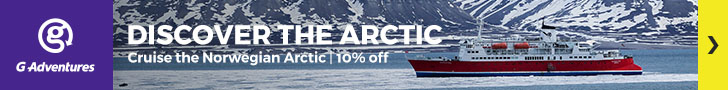 Discover Arctic with G Adventures