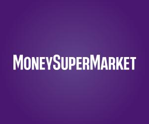 Advert for MoneySupermarket Energy