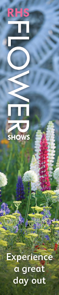 RHS membership offers: 12 months for the price of 9