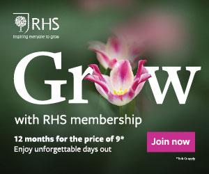 RHS special offer