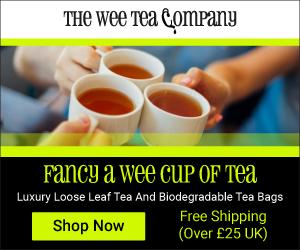 WEE TEA