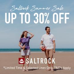 SALTROCK TEE-SHIRTS