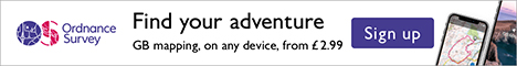 Ordnance Survey - Save money on maps and OS products