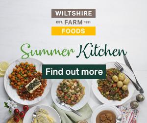 WILTSHIRE FARM FOOD