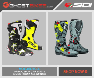 Check out Sidi deals from GhostBikes