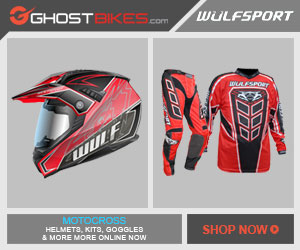 Check out Wulfsport deals from GhostBikes