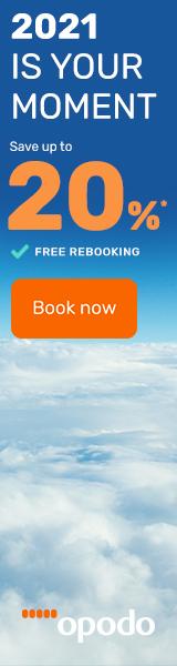 Book flights at Opodo
