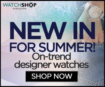 cshow Designer watch brand | The best jewellery items and sunglasses