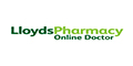 Lloyds Pharmacy - Sexual Health Online Doctor
