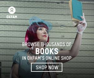 Oxfam Online Shop UK