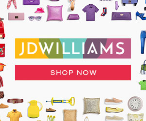 jd williams website