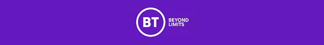 BT Promotion Banner