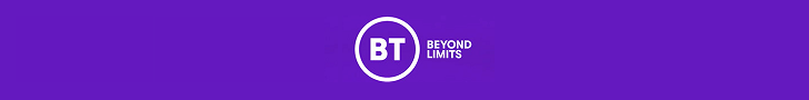 BT Broadband offer