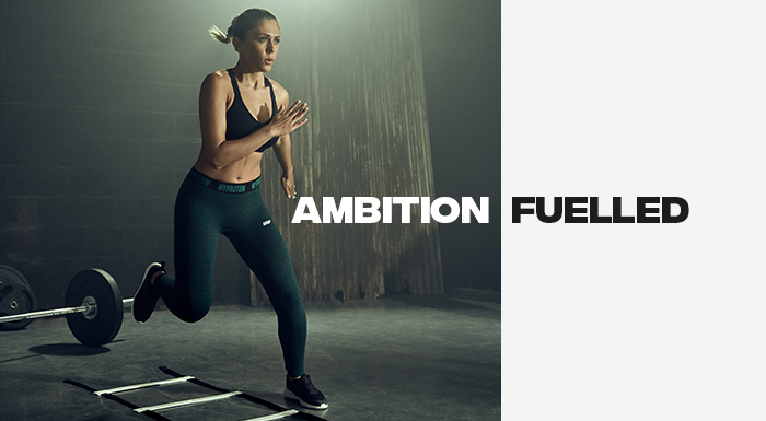 Ambition Fuelled