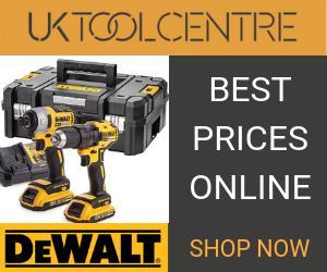 Get DeWalt tools